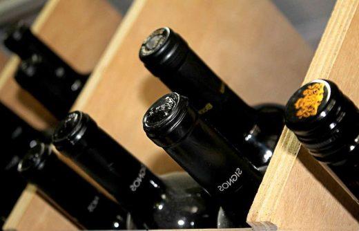 Investir dans une cave à vin